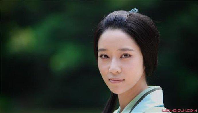 杨芷菲个人资料老公是谁