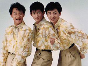 陈志朋调侃苏有朋 吴奇隆一举动很暖人三人