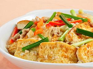 豆腐不能和什么一起吃 豆腐的饮食禁忌须知身体才能棒棒哒