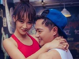 曹骏和蓝盈莹怎么认识的 他俩匪夷所思的爱