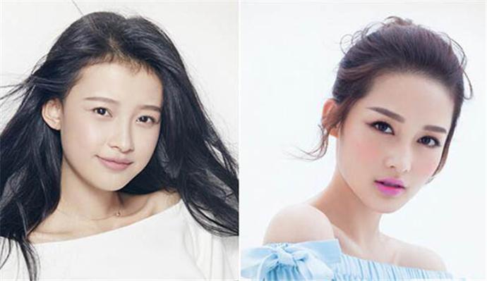 李沁和孙怡是双胞胎吗