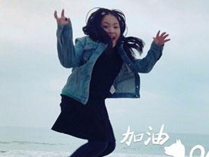李湘晒王诗龄最新照片 安吉拉瘦成一道闪电
