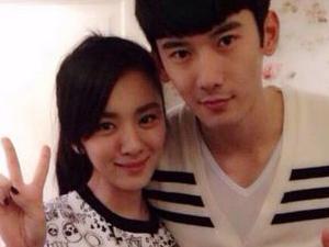 刘芮麟女友是谁 曝他和王晓晨结婚照十分甜