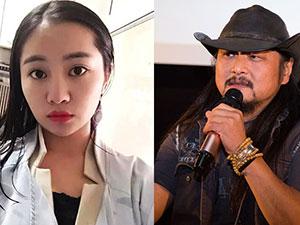 知名导演张杨被曝婚外情 婚外情对象崔睿资