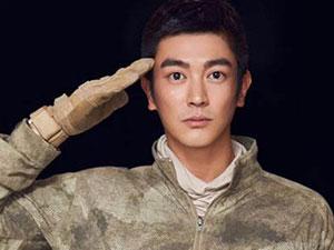 红海行动徐宏的扮演者是谁 霍思燕称导演为她换了个老公