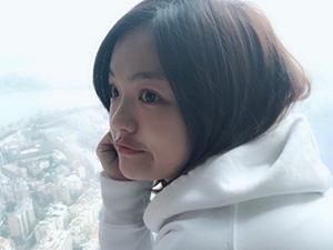 徐佳莹否认怀孕 大方自曝月事打脸众人