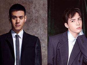 杜天皓和曾舜晞很像 迷之相似被曝源于整容