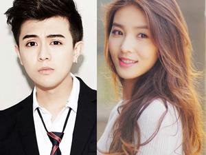 徐嘉苇女友是谁 帅气可爱的他与马春瑞恋情