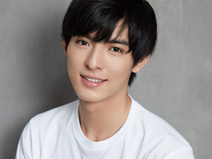 徐永毅扮演者是谁 王皓轩个人资料曝光帅气的他竟有女友了