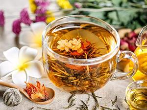 女人喝什么茶对皮肤好 这些茶竟能美容养颜真的吗
