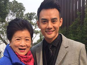 杜宁林家庭资料 王凯妈妈只认陈乔恩为媳妇