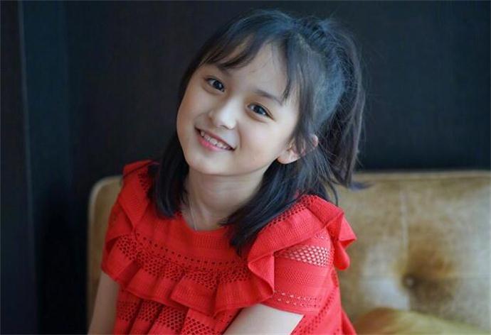刘楚恬家庭背景惊人揭秘 小美人强硬后台被扒震惊众人
