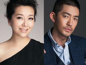 张博的现实中老婆是谁 热衷于姐弟恋和江珊