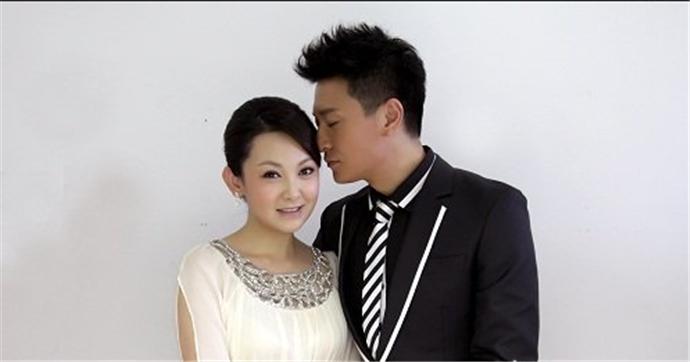 张咏棋的老公是谁 李宗翰与张咏棋私下照曝光画面辣眼睛