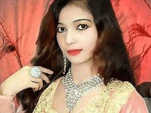 怀孕女歌手遭枪杀 回绝粉丝跳舞要求被无情枪杀