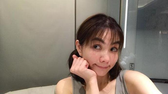 Ella空气刘海