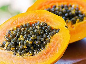 木瓜的功效与作用是什么 木瓜怎么吃丰胸
