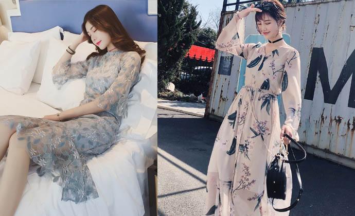 今年最流行的裙子有哪些
