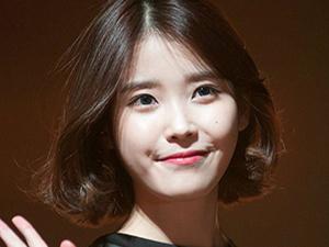 韩国人为什么讨厌iu 被评为最不受欢迎女明