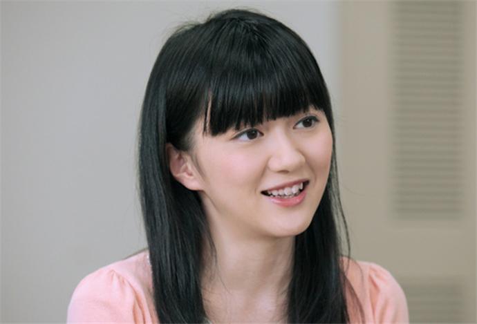 日本女棋手香川爱生个人资料 曾丑到不堪入目今变美引