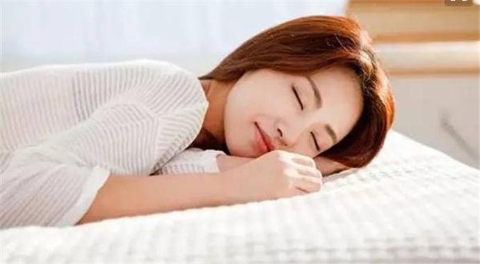 1分钟立马睡着的方法
