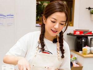 网曝中餐厅第二季常驻MC名单 神秘做菜人物