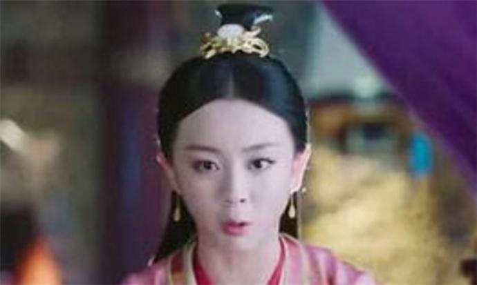 谁演过杨丽华皇后