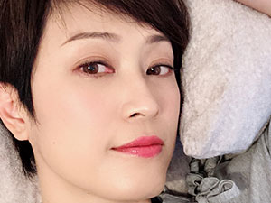 陈法蓉霸气斥谣言 51岁仍孑然一身关于她的