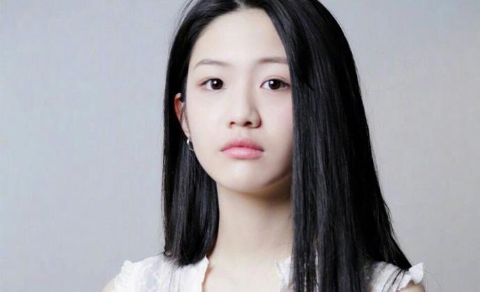 李庚希爸爸是谁