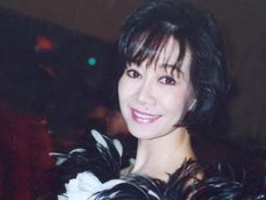 才女林燕妮因肺癌离世 回顾林燕妮一生感情