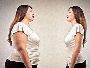 相亲被拒怒减肥 曝瘦身方法秒成女神最终却