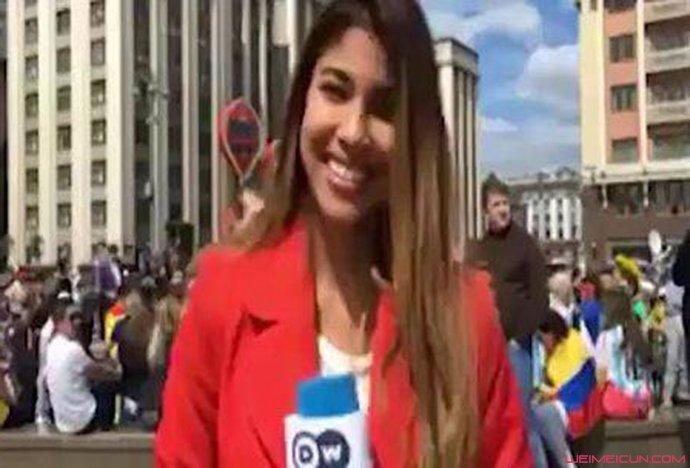女主播直播世界杯