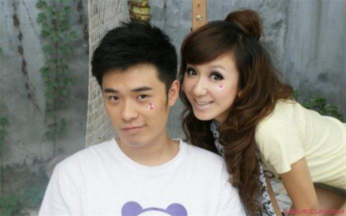 娄艺潇和陈赫的女儿
