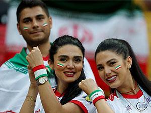 伊朗允许女性进场看球 伊朗球迷抗议成功事件详情被揭