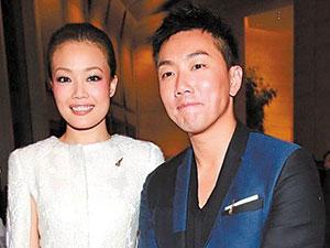 容祖儿否认复合 与刘浩龙5年情断复合传闻是