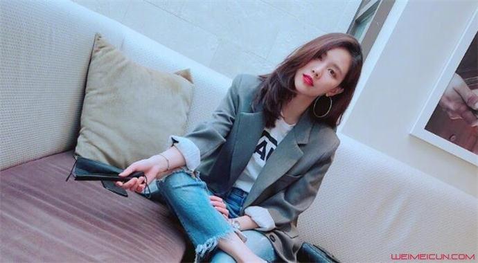 王霏霏在韩国受欢迎吗