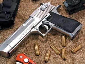 宜家坐沙发掉出枪 事件经过骇人听闻小孩误