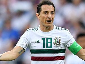 墨西哥队长回怼内马尔怎么回事 揭两人恩怨