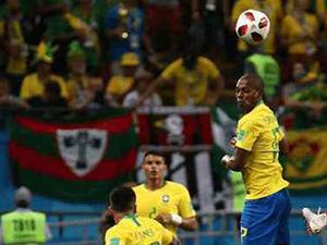 巴西乌龙球是怎么回事 还原具体赛况简直让