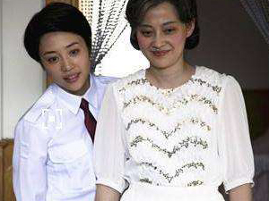 张龄心和梅婷谁大 两人相差几岁母女角色竟
