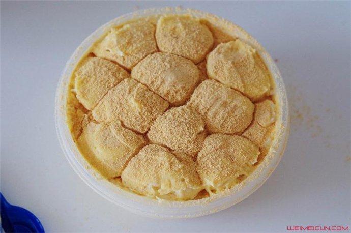 豆乳盒子蛋糕的做法揭秘