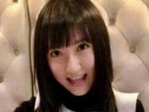 高云翔事件女主角张曦照片 详细个人资料遭