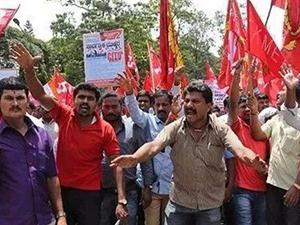 印度司机大罢工 前因后果曝光背后原来如此