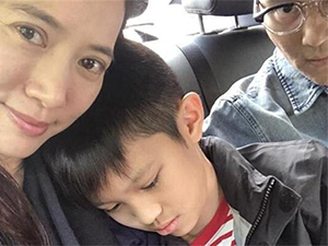 袁咏仪公审张智霖 背后原因及详细内容昭然