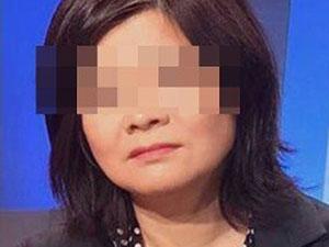 女导演林淑贞称遭性侵 被内裤男压住摸胸事