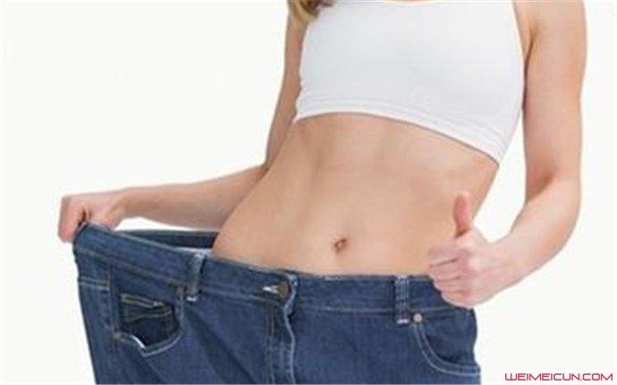 一星期减肥10斤暴瘦法