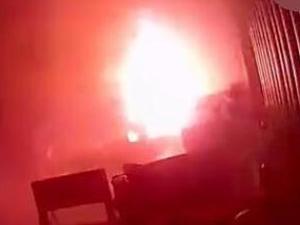 滑板车充电爆炸 事件始末经过曝光爆炸发出