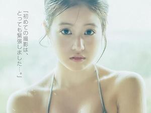 今田美樱下海了吗 日本当红女神被疑隆胸引