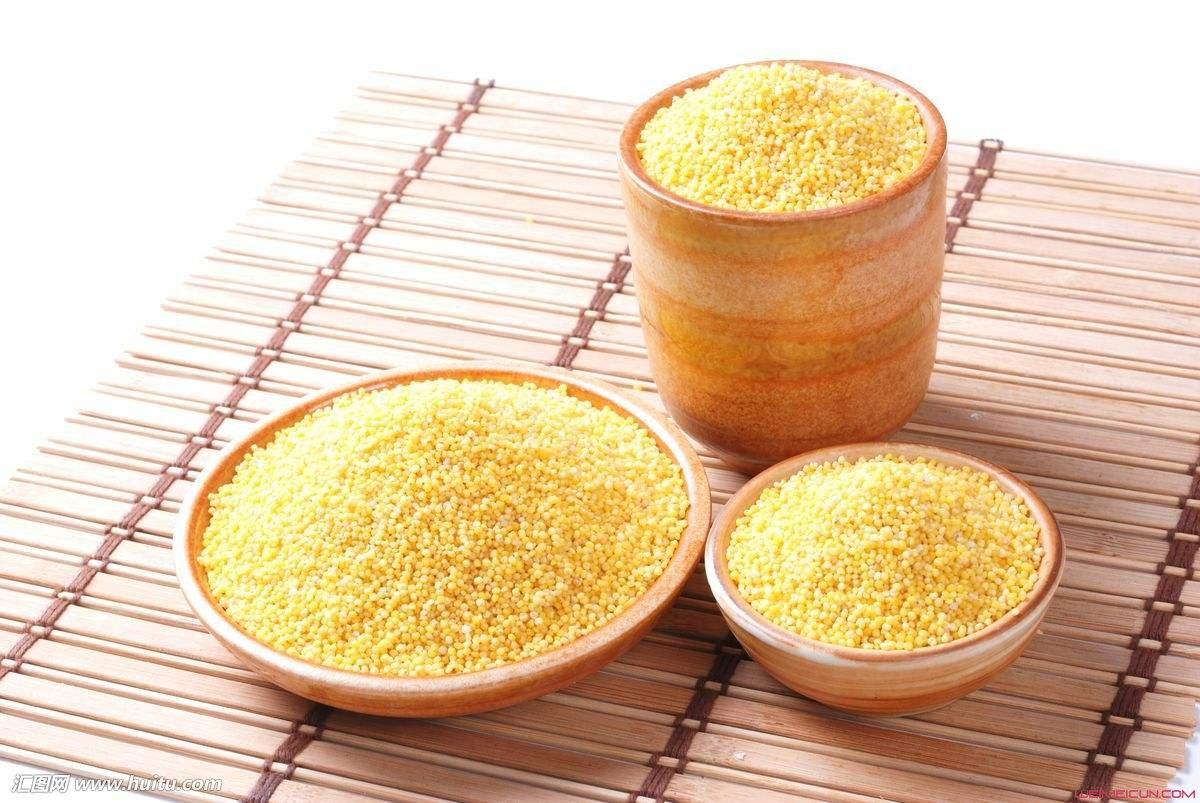 旅游买回黄金米