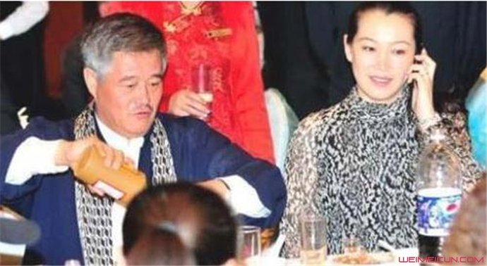 葛淑珍第二任丈夫是谁 现在在大连开饭店当富婆了吗(原创)